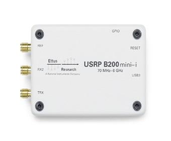 USRP B200mini-i – Software Defined Radios